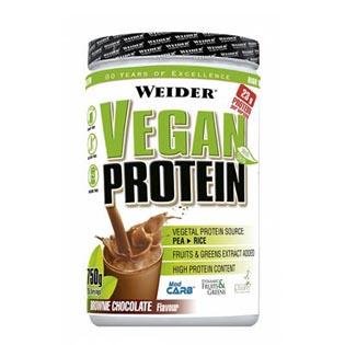 Vegan Protein 750g - ledové kapučino