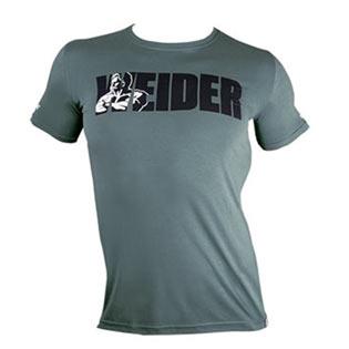 Tričko Basic šedé - velikost L