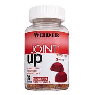 Joint UP želatinové bonbóny 180g - jahoda