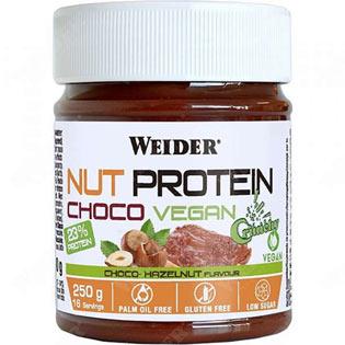 Nut Protein crunchy 250g