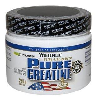 Pure Creatine 250g