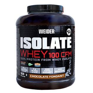 Isolate Whey 100 CFM 908 g