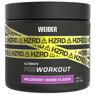 HZRD Ultimate Preworkout  260 g