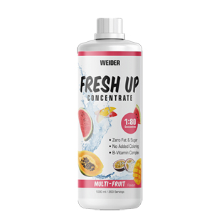 Fresh Up Concentrate 1000ml.