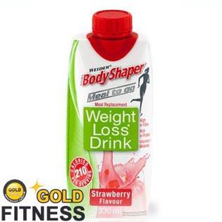 Weight Loss Drink 330ml. - Body Shaper