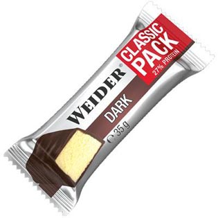 Classic Pack 27% Protein Bar 35g