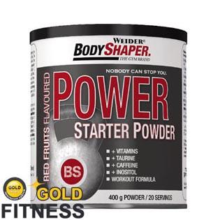 Power Starter Powder 400g
