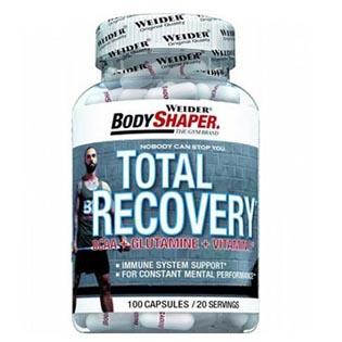 Total Recovery 100kapslí