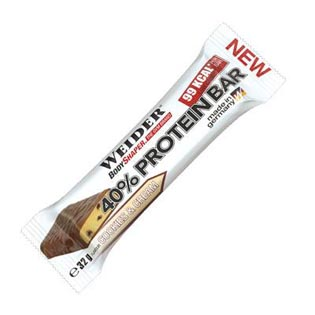 40% Protein Bar 32g - cookies&cream