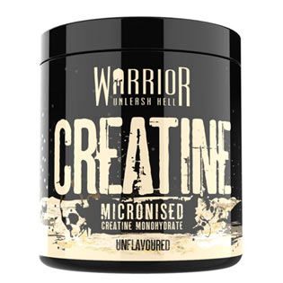Creatine Micronised 300 g - unflavoured