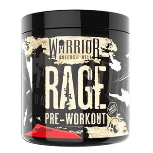 RAGE Pre-Workout 392 g
