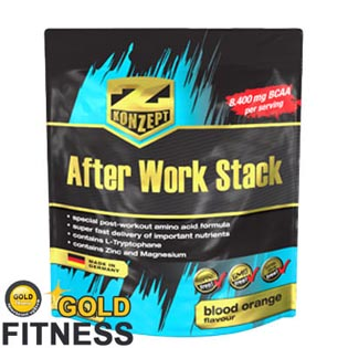 After Work Stack 700g - Z-Konzept