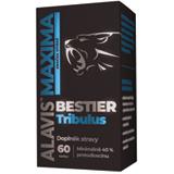 Maxima Bestier Tribulus  60 kapslí