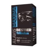 Maxima Bestier Tribulus  60 kapslí 1+1 ZDARMA