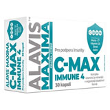 Maxima C-Max Immune 4  30 kapslí