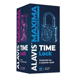 Maxima Time Lock  60 kapslí