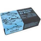 Tuňákové filety VENTRESCA v olivovém oleji 120g