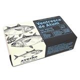 Tuňákové filety Ventresca v BIO olivovém oleji 120g