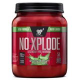 N.O.-Xplode Legendary Pre-workout  650 g