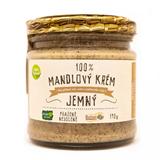 100% Mandlový krém 190g - jemný