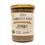100% Mandlový krém 390g - jemný