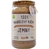100% Mandlový krém 790g - jemný