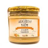 Arašídový krém se slaným karamelem 190 g