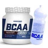 BCAA Drink 500g + sportovní lahev ZDARMA