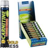 L-Carnitin Liquid 2000mg 20x 25ml.