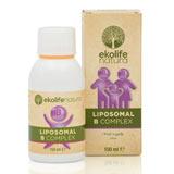 Liposomal B Complex 150 ml