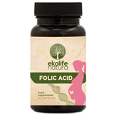 Folic Acid 30 kapslí
