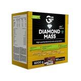 Diamond MASS 6 kg + Šejkr 600 ml. ZDARMA