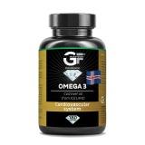 Omega 3 - Cod Liver oil 180 kapslí
