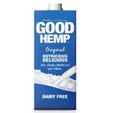 Good Hemp Milk 1l
