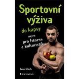 Ivan Mach - Sportovní výživa do kapsy