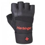 Fitness rukavice 140 PRO s omotávkou