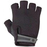 Fitness rukavice 155 POWER bez omotávky