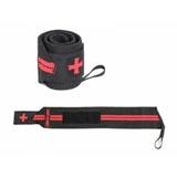 Bandáže zápěstí elastické Red Line