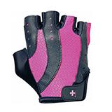 Fitness rukavice 149 dámské - Harbinger