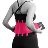 Slimming Belt 277 - růžový