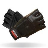 Fitness rukavice Clasic Exclusive 248 - černé