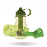 Sportovní láhev s chlazením 500 ml - zelená