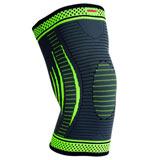 Kompresní 3D bandáž 284 - koleno