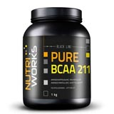 BCAA 2:1:1 1 kg