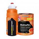 HydraFit 400g + DÁREK sportovní láhev