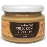100% Kešu máslo 250g