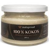 100% Kokosové máslo 250g
