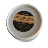 100% Arašídové máslo 1kg