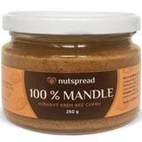 100% Mandlové máslo 250g