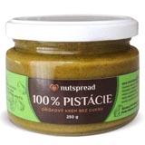 100% Pistáciové máslo 250g